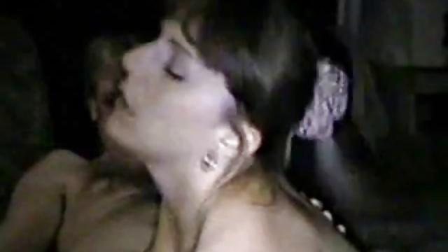Amateur Couple on Hidden Cam