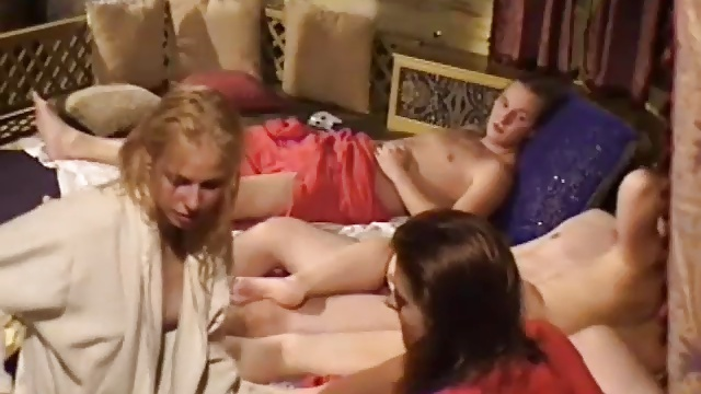 amateur group sex