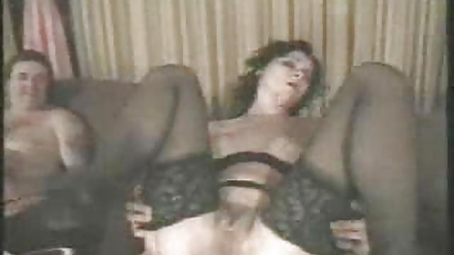 amateur swingers anal
