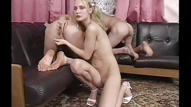 Bareback Bisexual Threesomes