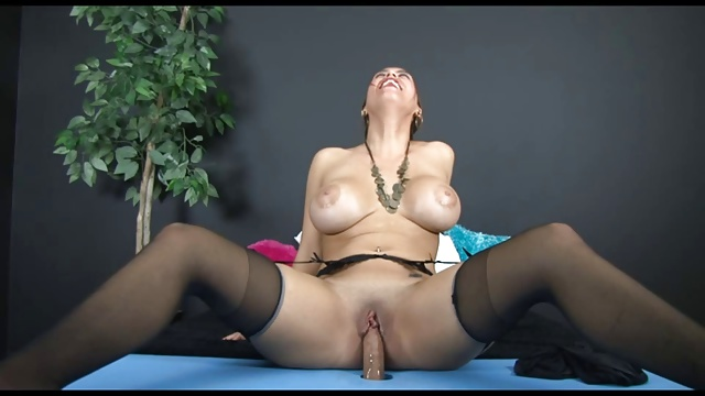 Busty Milf – Cock Domination by KR