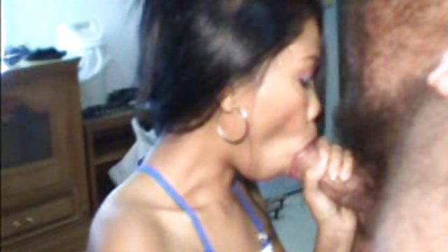Cute Thai Waitress Fuck Me Mister Asian Street Meat 1