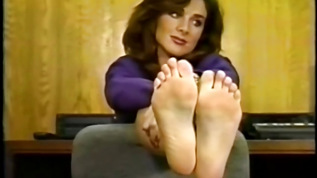 Foot Fetish 40