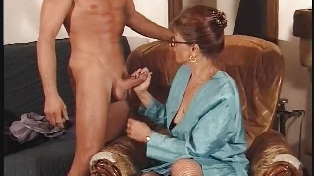French Anal Mature…F70