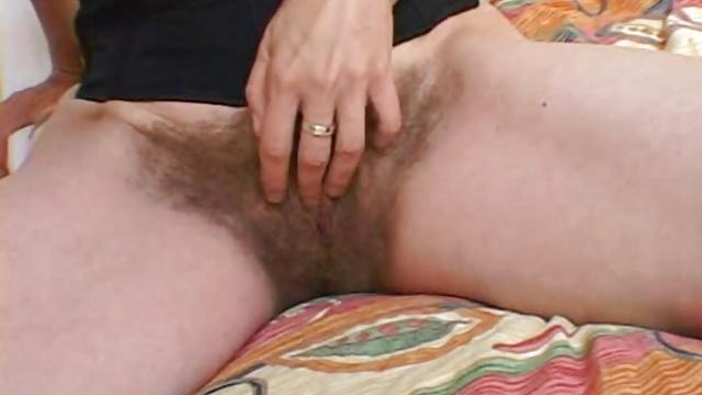 Hairy Babe