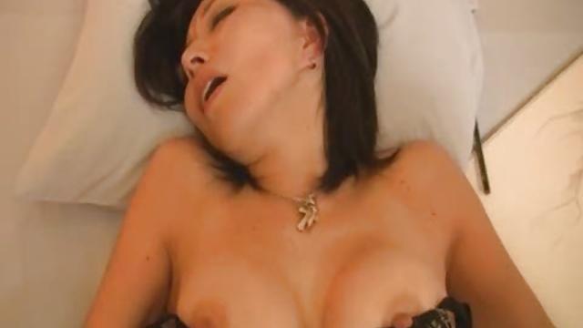 Hot Japanese Milf