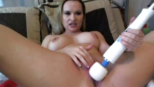 Katja Kassin sex toy camshow
