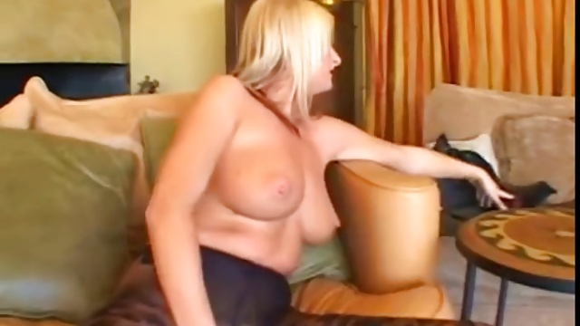 Lex On Blondes 1