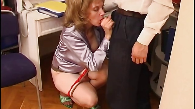 Office Matures Compilation