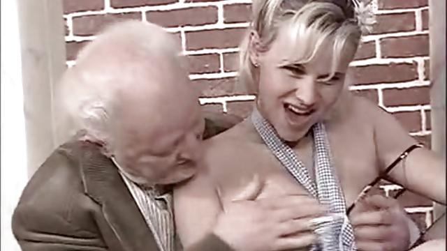 oma orgy