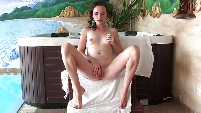 The Perfect Wife – Hot Masturbation