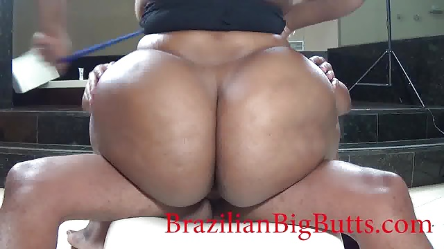 trailer fucking big butt in chair