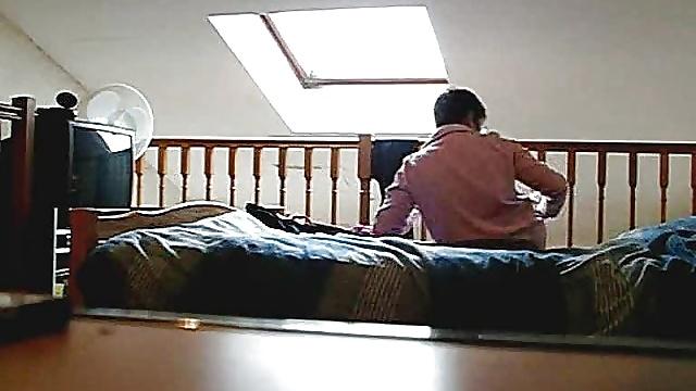 voyeur bedroom