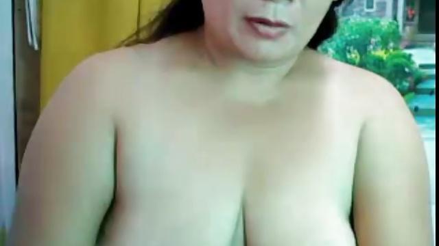 43 yr old asian hot milf
