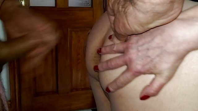 ANAL WITH THE WIFE