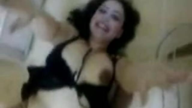 arab chubby dance and submissive