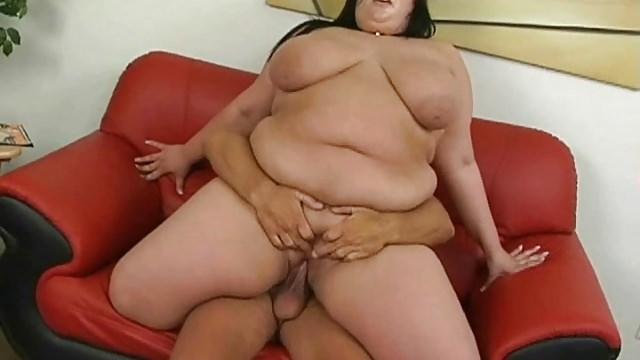 Fat Gal Pounding Sexy Fat Tits Plumper Ass  Part 2