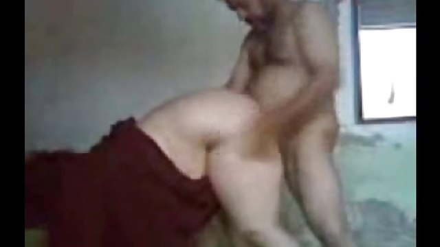 Phat Ass Arab Aunty Sucks and Fucks Hubbys Cock